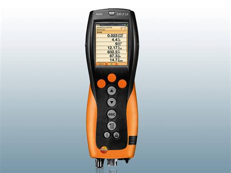 only testo find the right flue gas analyzer from testo testo inc