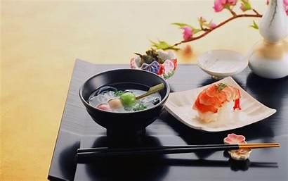 Sushi Japas Cris Japanese Fondos Cantik Thred