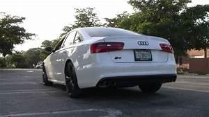 Audi S 6 : audi s6 c7 4 0t exhaust system by usp motorsports youtube ~ Kayakingforconservation.com Haus und Dekorationen