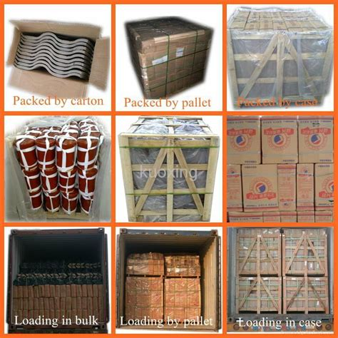 style roof tiles kt101 kuoxing china
