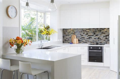 Kitchen Hardware Company Vic by Granite Transformations Kitchen Renovations Kitchen