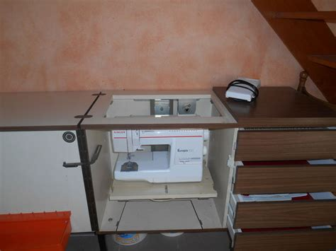 machine coudre meuble clasf