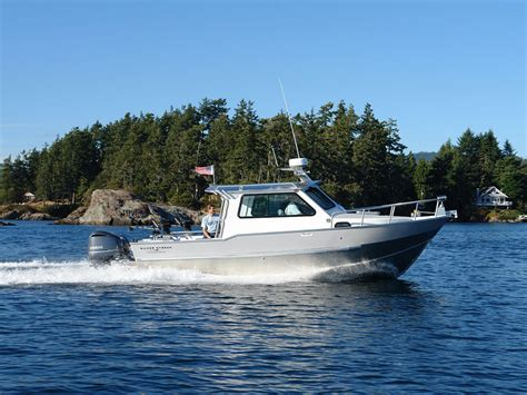 Cuddy Cabin Boats by 32 Cuddy Cabin Aluminum Boat By Silver Streak Boats