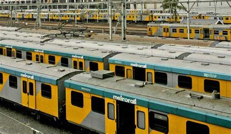 Alleged killers of train driver arrested in Cape Town ...