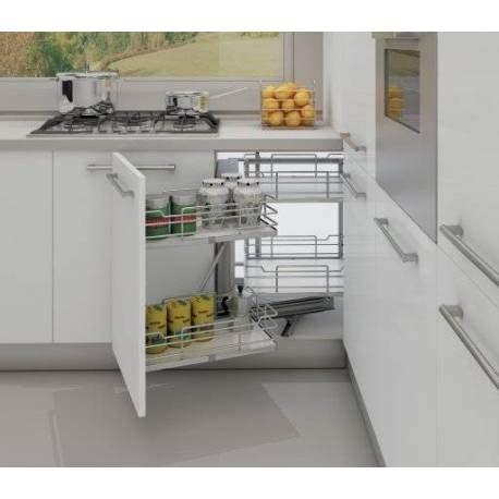 meuble d angle cuisine am 233 nagement meuble cuisine d angle accessoires de cuisine