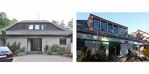 Altes Haus Sanieren Vorher Nachher : haus sanieren vorher nachher fantastic sanieren und ~ Lizthompson.info Haus und Dekorationen