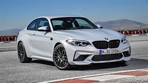 2019 Bmw M2 Competition Wallpapers & Hd Images Wsupercars