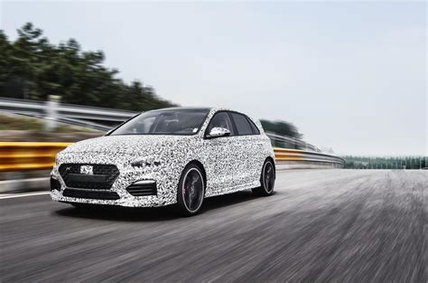 Why Hyundai's New N Brand Is About More Than Just Fast