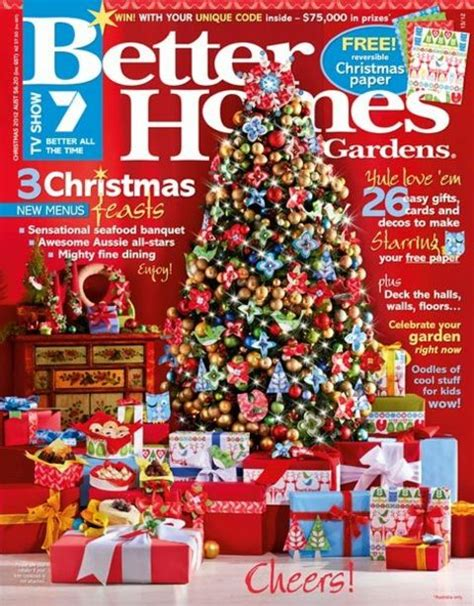 better home and gardens magazine 1 year to better homes and gardens just 5 99 free cookbook