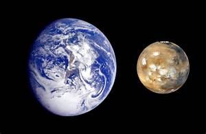 File:Earth Mars Comparison.jpg - Wikimedia Commons