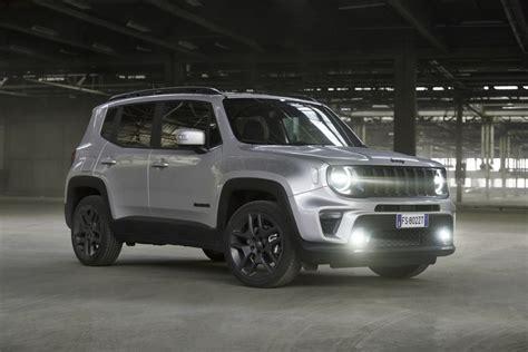 jeep renegade south jeep renegade s la nuova versione strizza l occhio alla sportivit 224 foto