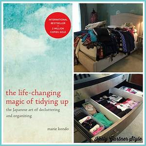 Marie Kondo Magic Cleaning : tidying up the konmari way an introduction style japanese art and everything ~ Bigdaddyawards.com Haus und Dekorationen