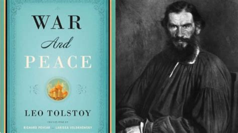 peace war tolstoy novel getty facts amazon