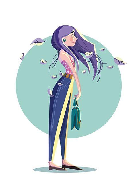 adobe illustrator tutorial   draw characters