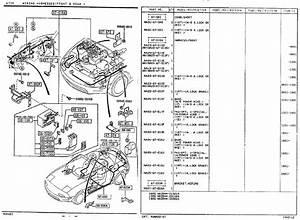 1990 Mazda Mx 5 Miata Fuse Box  Mazda  Auto Wiring Diagram