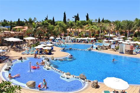 Allsun Hotel Esplendido In Maspalomas • Holidaycheck