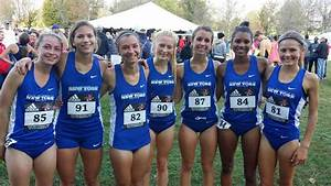 Women's Cross Country Places Second at Pre-Nationals - Buffalo
