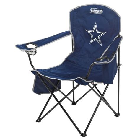 Dallas Cowboys Folding Arm Chair by Chairs Folding Tables Foldable Chairs Foldable Tables