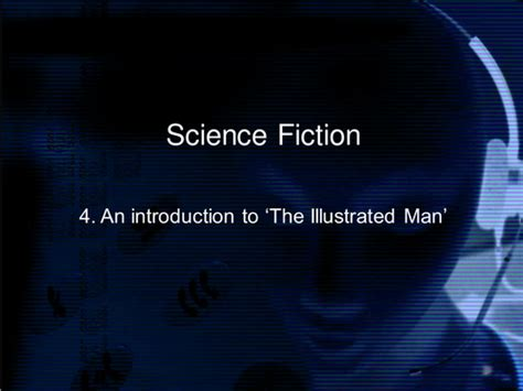 science fiction powerpoint lesson plans  jodirola