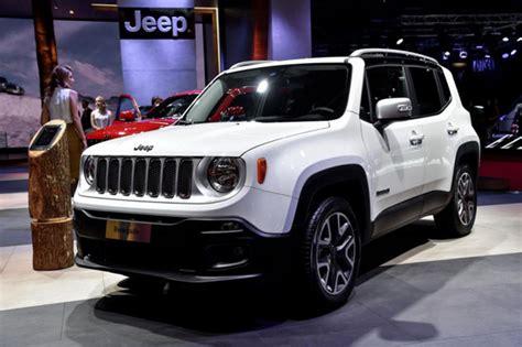 Mobil Jeep Renegade by Jeep Renegade 2015 Panaskan Show 2014 Mobil Baru