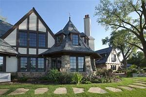 American Architecture The Elements Of Tudor Style