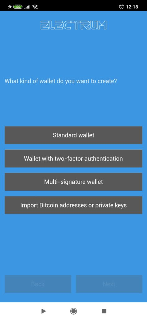 Its mission is to develop. Electrum bitcoin wallet review 2021 - bitcoinOrbis