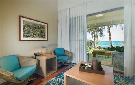 video   turtle bay resort ocean villas
