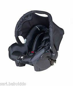 Cosy Pour Bébé : cosy safety one safe black pour poussette safety babideal et b b confort ebay ~ Teatrodelosmanantiales.com Idées de Décoration