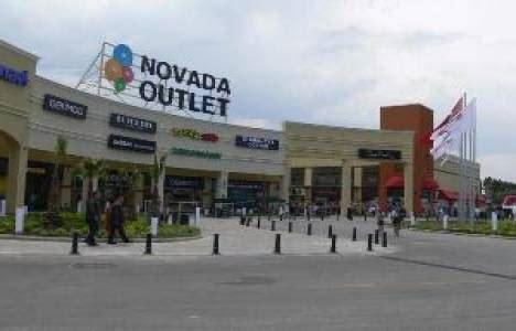 Novada Outlet iletişim - 20/01/2021 - Emlakkulisi.Com