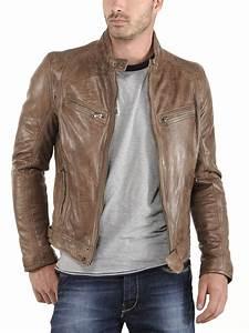 Nettoyer Une Veste En Cuir : comment nettoyer une veste en cuir beige mode europ enne 2018 2019 ~ Carolinahurricanesstore.com Idées de Décoration