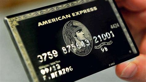 Check spelling or type a new query. American Express Centurion Card: An invite-only Credit Card for the affluent Indians
