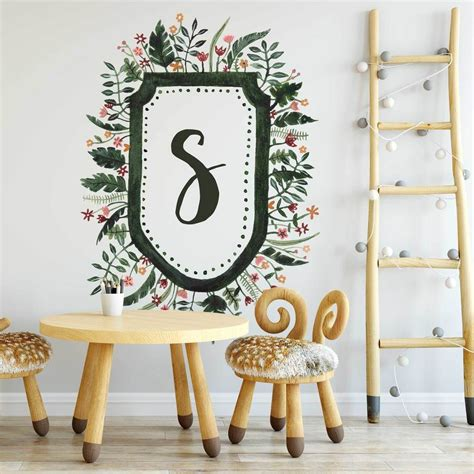 Shop a wide variety of kids wall decor today. Woodland Crest | Wall decals, Wall decor, Decor