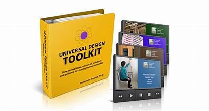 Universal Housing Senior Accessible Using Create Toolkit
