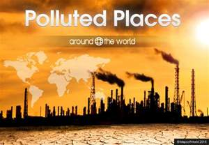 pollution around the world facts about pollution air pollution in beijing and delhi