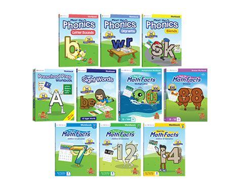 preschool prep company educational dvds books amp downloads 762   workbookpack 500