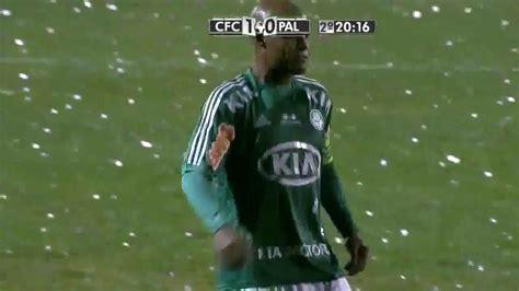Gol do Título e Hino: Palmeiras (versão Globo SP) - YouTube