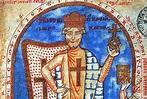 Crusades: Holy Roman Emperor Frederick Barbarossa