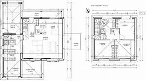 votre avis sur le plan de ma maison 120 m2 avec etage With plan de maison 120m2 0 votre avis sur notre plan maison 120m2 16 messages