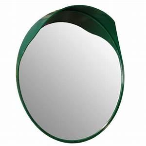 Miroir De Sortie : miroir convexe sortie garage ou parking 30 cm norauto ~ Edinachiropracticcenter.com Idées de Décoration