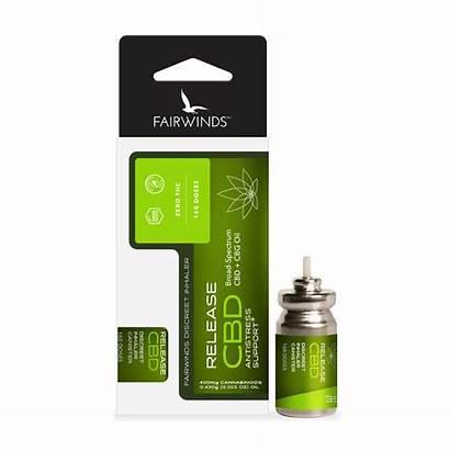 Inhaler Release Cbd Inhalers