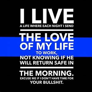Awesome Police ... Police Officer Quotes