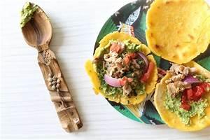 Recette Tacos Mexicain : tacos maison galettes de ma s guacamole et boeuf aux ~ Farleysfitness.com Idées de Décoration