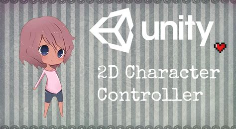 unity   character controller tutorial youtube