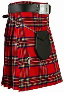 Royal Stewart Kilt Scottish Mens Tartan Highland Dress | eBay