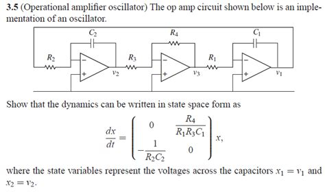 Solved The Amp Circuit Shown Below Implementatio