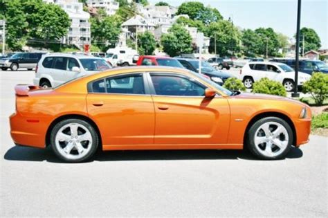 Sell Used 2011 Dodge Charger R/t Max