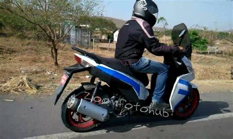 Benelli New Caffenero 150 Hd Photo by Benelli Caffenero 150 Spied Testing In India Bike