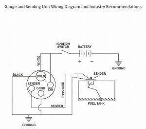 Gm Fuel Sending Unit Wiring Diagram