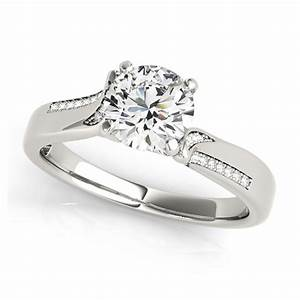 50 creative diamond engagement rings under 500 idee With wedding rings under 500