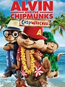 Alvin And The Chipmunks: Chipwrecked Movie Trailer and ...
